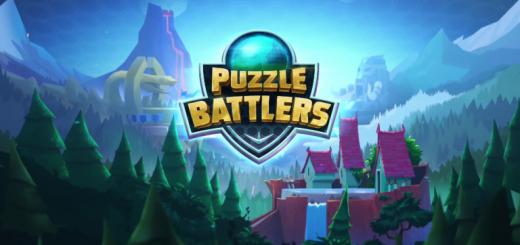 Puzzle Battlers