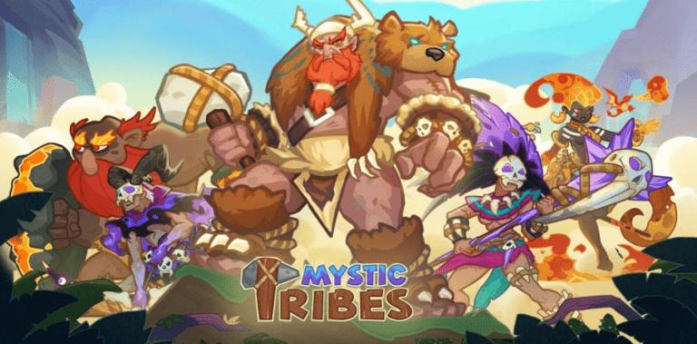 Mystic Tribes