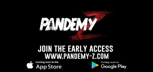Pandemy Z - Global Survival