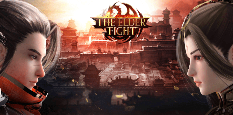 The Elder Fight