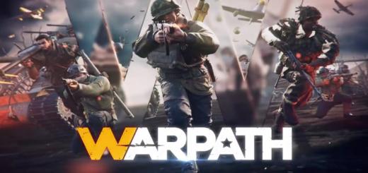 Warpath (Early Access)