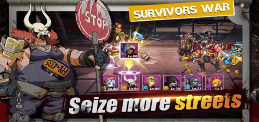 Survivors War