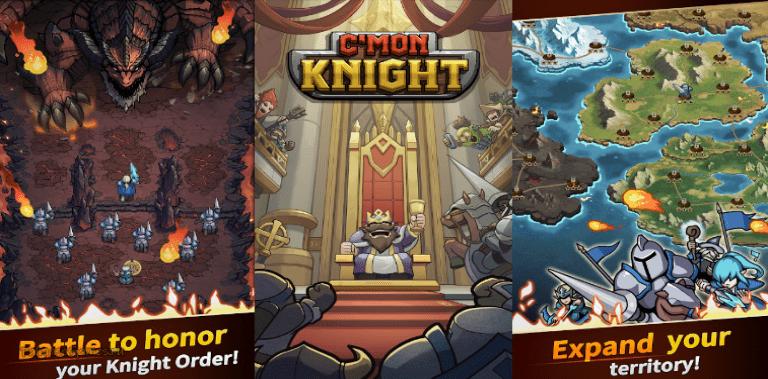C'mon Knights