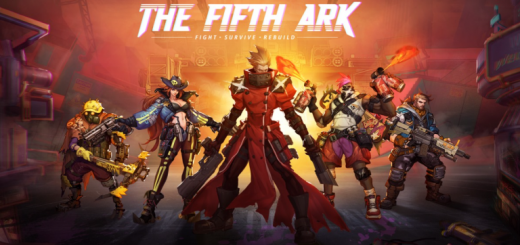 The Fifth Ark