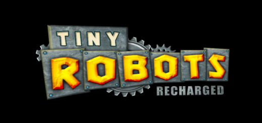 Tiny Robots Recharged