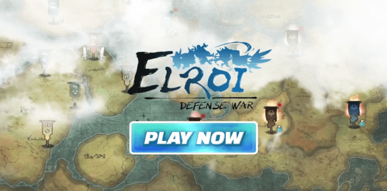 Elroi : Defense War