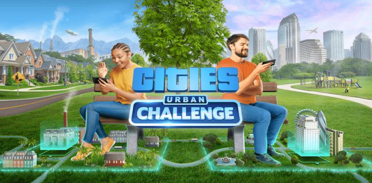 Cities: Urban Challenge