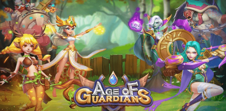 Age of Guardians