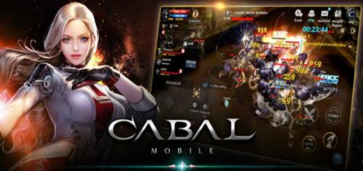 CABAL M