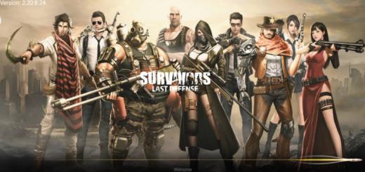 Survivors: Last Defense