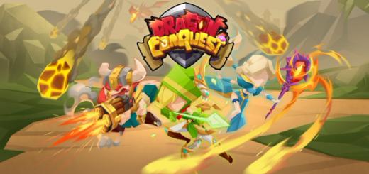 Dragon Conquest