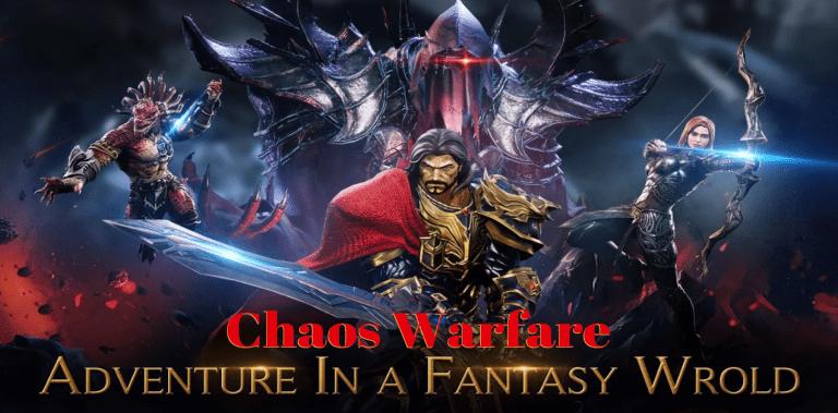 Chaos Warfare