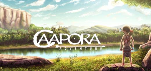 Caapora Adventure - Ojibe's Revenge