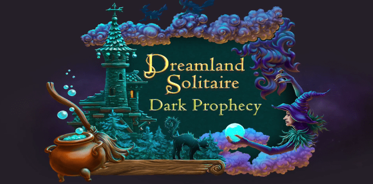 Dreamland Solitaire: Dark Prophecy Freemium