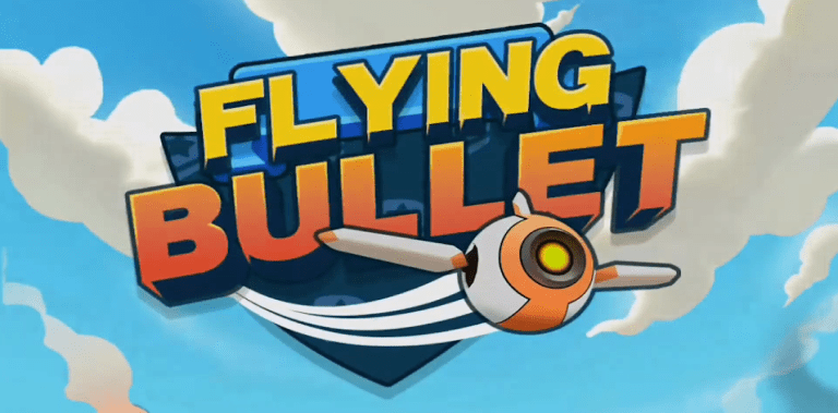 Flying Bullet:Uncharted Piece
