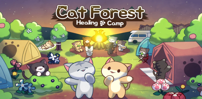 Cat Forest Lite