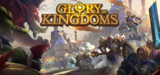 Glory of Kingdoms