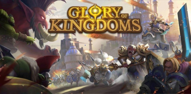 Glory of Kingdoms