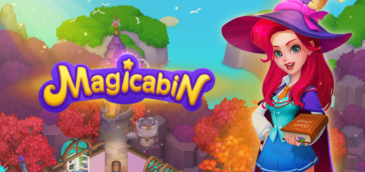 Magicabin : witchcraft & adventure (Early Access)