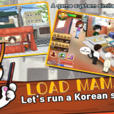 Load Mama : Street K-food cooking tycoon