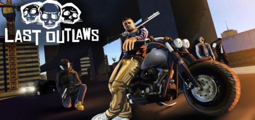 Last Outlaws: The Outlaw Biker Strategy Game