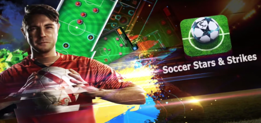 Soccer Stars & Strikes: Football Pool