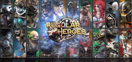 Regular Heroes (Early Access)