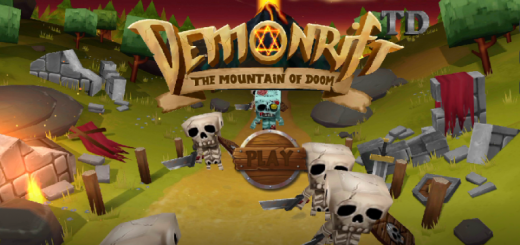 Demonrift TD - Tower Defense Game + RPG