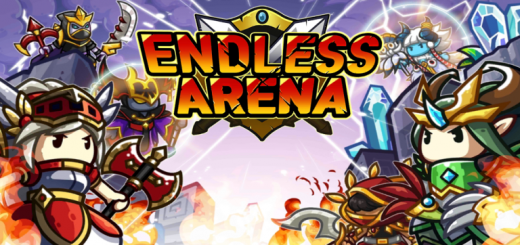 Endless Arena