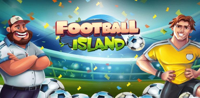 Football Island