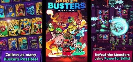 Random Busters