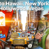 Hidden Object Big Travel Journey - Puzzle Objects