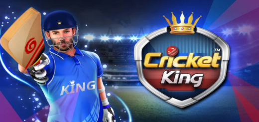 Cricket King™ - by Ludo King developer