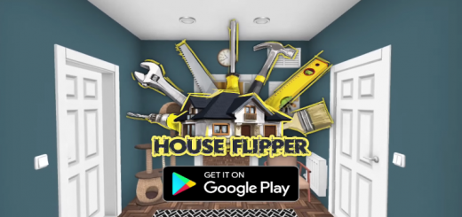 House Flipper: Home Design, Renovation Games