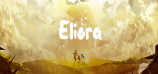 Eliora: A Free 2D Adventure Game