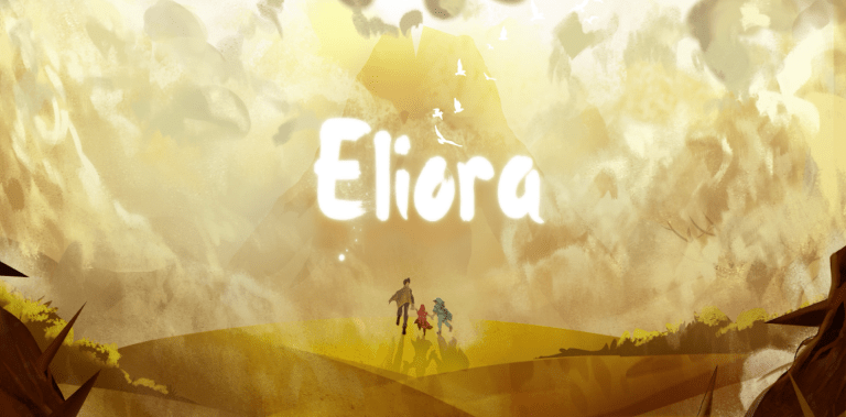 Eliora: A Free 2D Adventure Game
