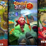 Combat Quest