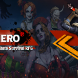 Last Hero: Zombie State Survival Game