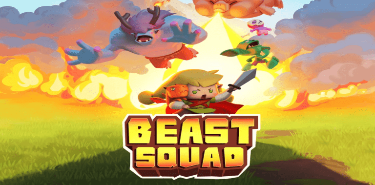 Beast Squad Mobile