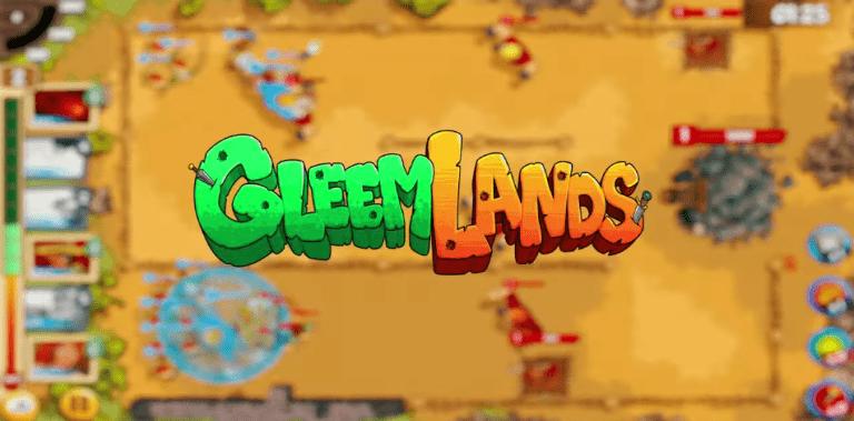 Gleem Lands