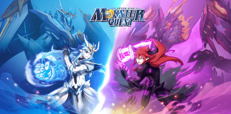Monster Quest: Seven Sins