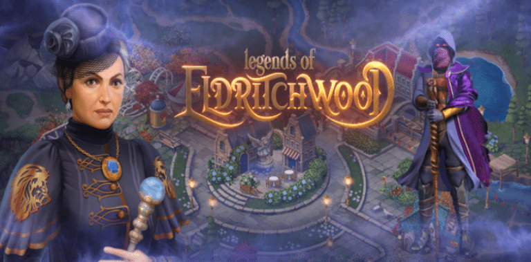 Legends of Eldritchwood (Early Access)