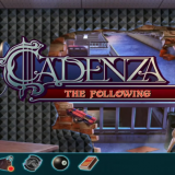 Cadenza: The Following (Hidden Object Adventure)