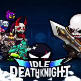 IDLE Death Knight