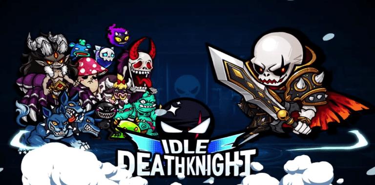 IDLE Death Knight