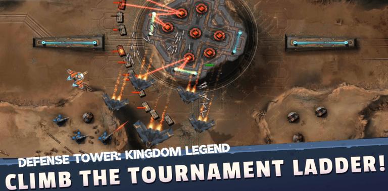 Defense Tower: Kingdom Legend