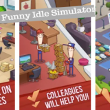 Office Riot - Funny Idle Simulator