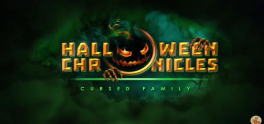 Hidden Objects - Halloween Chronicles: Family