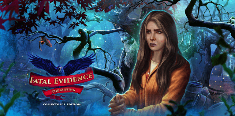 Hidden Objects - Fatal Evidence: The Missing