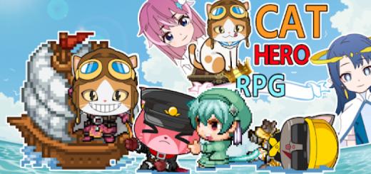 CAT HERO RPG : 3DTkoolGAME